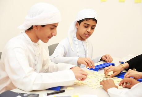 Sandooq Al Watan | Abu Dhabi | 2018 July 22